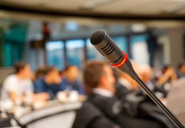 Hablar en público, ¿cómo puedo mejorar?