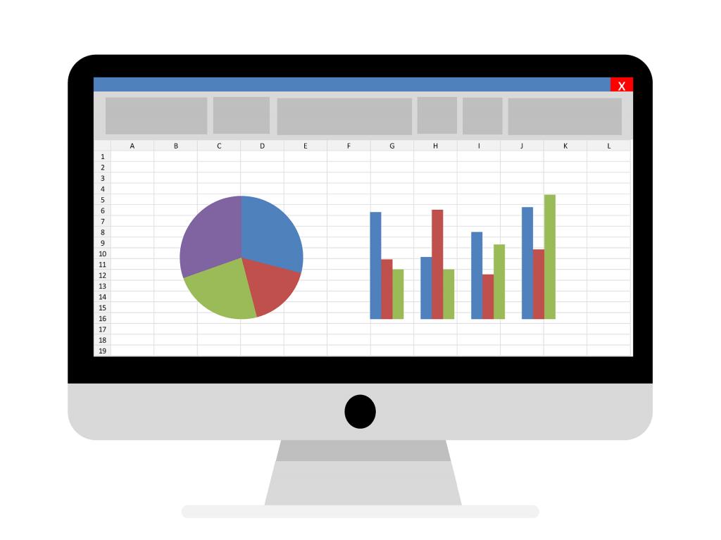 Excel, la herramienta indispensable