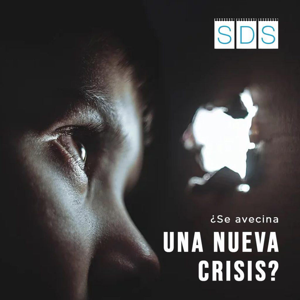 blog sobre la crisis
