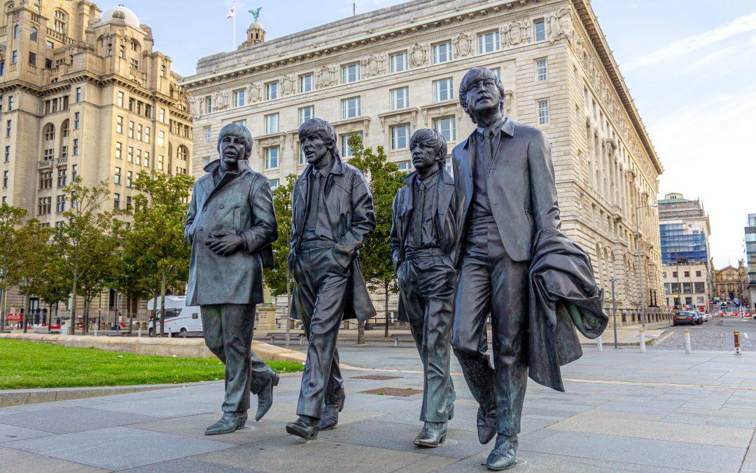 Un caso práctico de liderazgo: The Beatles